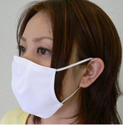 「PM2・5フィルターマスク」(中国大気汚染向けフィルター)