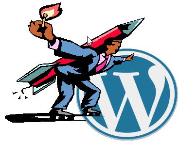 WordPressにCloudFlare(クラウドフレア)を導入するイメージ