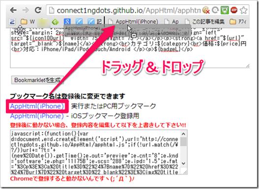 AppHtml でPHGのリンクを自動生成