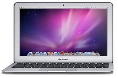 SSD欠陥問題でやっとリコール対象になったMacBookAir