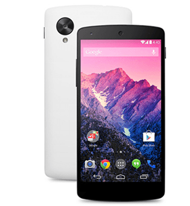 最近 iPhone から Nexus 5 への変更を本格的に考えております。魅力的な点は、スペックがiPhone5以上なのには格安SIMカードを利用できちゃう点です。