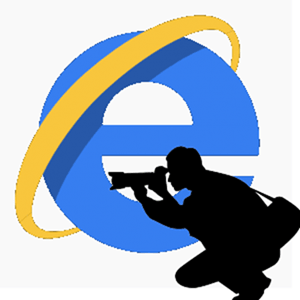 MicrosoftのIE脆弱性問題に飛びつく輩たち