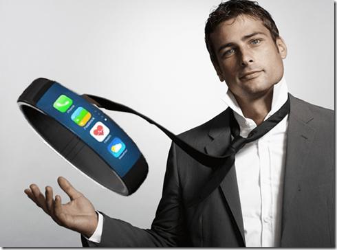 アイウォッチ(iWatch)iPhone6と当時発売に!単体では動かない?