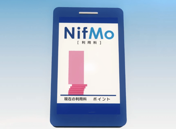 ニフティのSIM「NifMo(ニフモ)」