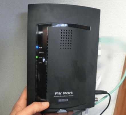 アイ・オー・データ WN-G300TVGR IPv6設定