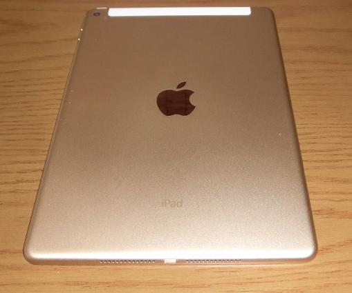 iPad Air 2 セルラーモデル