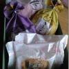 熊本菓房の「花苗」(サツマイモスイーツ)は絶品でした!「花苗」や「茸月」(粒あんどら焼)は熊本のお土産!