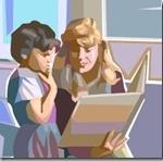 「読育」のすすめ!子どもを読書好きにさせる方法!「読育」で考える子どもへ