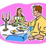 結婚生活を成功へ導く7つの原則とは?レストランで、奥さんの好みの料理をすぐに注文できますか?