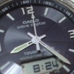 地震で電波時計が普通の時計へ!日本に2つの電波塔(標準電波送信所)の避難で福島県の電波塔の機能停止!