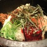 Shijanのビビンバは「韓国料理の薬食同源」でさすがの絶品ビビンバでした