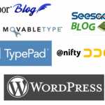 「Windows Live Writer」使い方ー初級編(1)様々なブログサービスのアカウント登録。エンドポイントって?