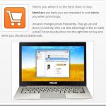 アマゾン生活者必須の価格値下げ通知ソフト「Prices Drop Monitor for Amazon」(Windows/Mac)