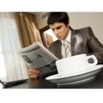「朝活」するなら年収が上がる傾向あり!「早起きは三文の得」