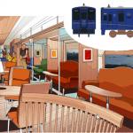 「おれんじ食堂」列車が出発!海を眺めながら熊本・鹿児島の郷土料理を味わえる八代ー川内の旅