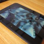 【Kindle Fire  HD】スクリーンショットを撮る方法とコツとは?簡単だけど、使いにくいね