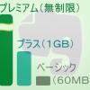 Evernte新プラン「Evernote プラス」とは?月額240円で1GB/月に増量