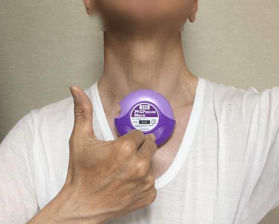 大人の喘息からの解放 。「アドエア(500/250)ディスカス」によって治療の成果を得る