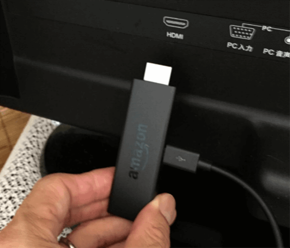 Amazon Fire TV Stick なら簡単にyoutube動画をテレビでスロー再生可能です。