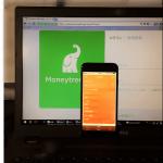 家計簿アプリMoneytree(パソコン版)に登録し青色申告ソフトの準備開始だ