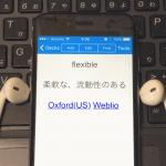 英単語のニュアンスを体得する暗記法とは?フリーソフト「Anki」を超カスタマイズ!iOSアプリ「AnkiMobile Flashcards」は必須