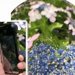iPhone の魚眼レンズならこれ!ケースは防水なので屋外でも安心!