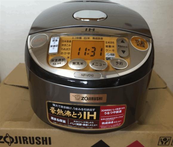 おすすめ 炊飯器 。豪熱沸騰ID。
