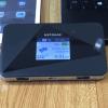 【レビュー】コスパ抜群のSIMフリー モバイルルーター「NETGEAR AirCard AC785」