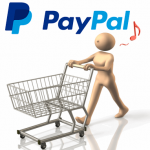 PayPal にドル建て入金されたお金を日本円で出金する方法と手数料は?