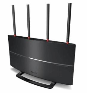 BUFFALO 無線LAN親機 11ac/n/a/g/b 1733+800Mbps ハイパワー Giga 1.4GHz デュアルコアCPU搭載 高感度アンテナ搭載 WXR-2533DHP2