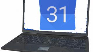 超便利なGoogleカレンダーの使い方!Windows10で固定表示させる方法