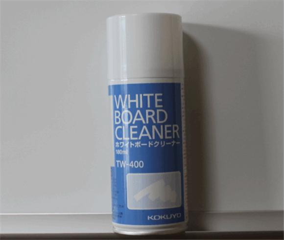 コクヨ ホワイトボード用 クリーナー 180ml TW-400 コクヨ