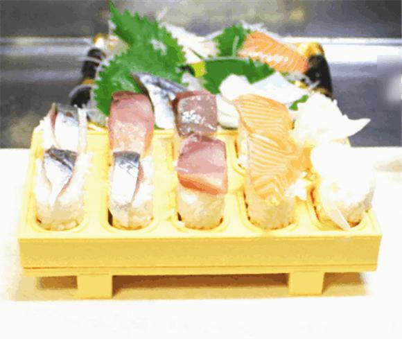 家庭用の握り寿司の型でおすすめは?