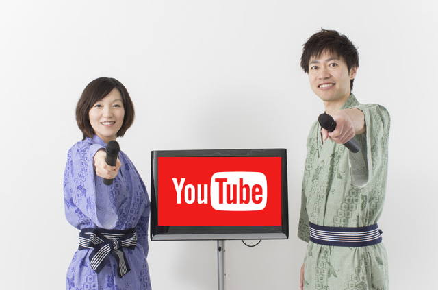 Youtube Aquos テレビ