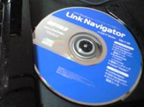 「Link Navigator」でリンクステーションのセットアップ
