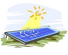 省エネ機器リース支援の流れは?太陽光発電関連会社の支援が主かも!
