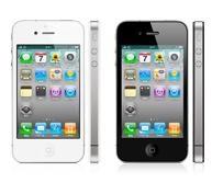 iPhone4白(ホワイト)が待ち遠しい消費者