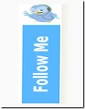 WordPressのフォローできるバッジbadge、WP FollowMeを導入
