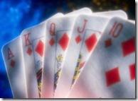 世界一の記憶力のベン・プリッドモアの52枚のカードの覚え方の秘密