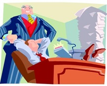 無能な上司が氾濫するアフィリエイト業界