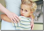 離婚が子供に及ぼすいくつかの影響
