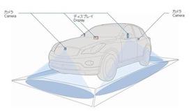 日産自動車が開発した移動物検知機能「MOD」のシステムとは?