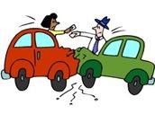 日産自動車が開発した移動物検知機能(Moving Object Detection)通称MODで避けられる事故