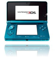 「ニンテンドー3DS」は裸眼3DSで3Dメガネ不要