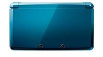 、「ニンテンドー3DS」は3Dカメラ内臓