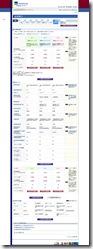 アクサダイレクトによる自動車保険の見積り