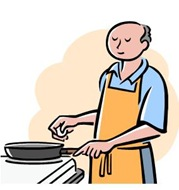 男の料理のキホン