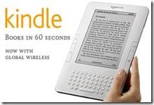AmazonのKindle