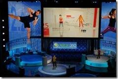 「Kinect(キネクト)」をXbox360向けに発表
