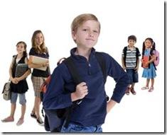 学校で「好意の互恵性の法則」で人気者に